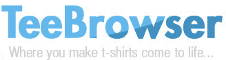 TeeBrowser: The coolest t-shirts from everywhere